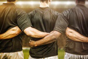 Build assertive teams